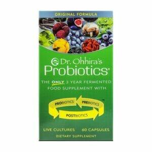 Dr. Ohhira's Probiotics Original