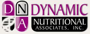 DNA Labs   Dynamic Nutritional Associates Inc.