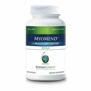 Enzyme Science MyoMend