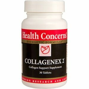 Health Concerns Collagenex2