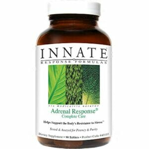 Innate Response Formulas Adrenal Response Complete Care