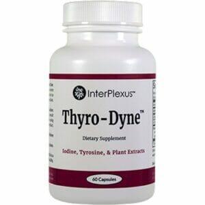 InterPlexus Thyro-Dyne