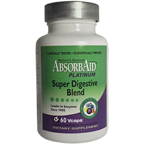 AbsorbAid Platinum