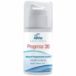 AllVia Progensa 20