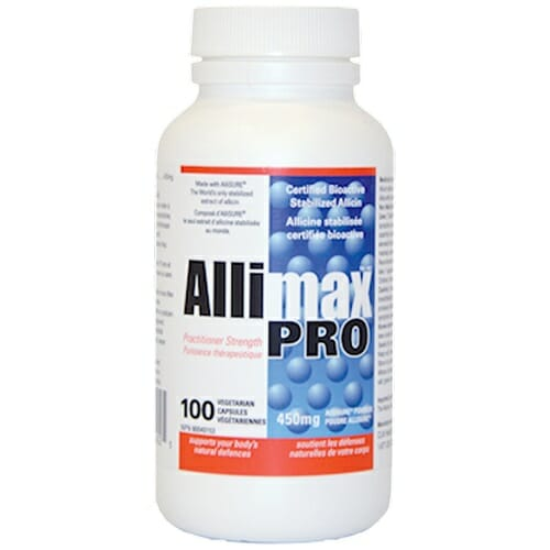 Allimax International Limited Allimax PRO