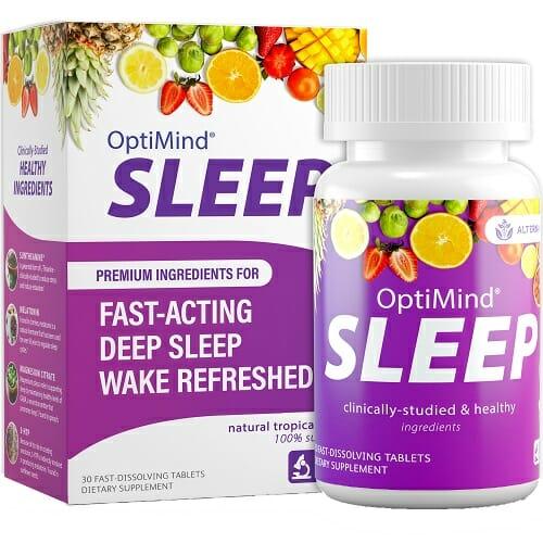 AlternaScript Optimind Sleep