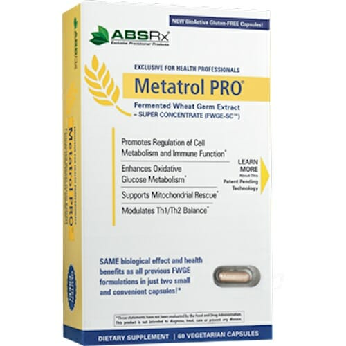 American BioSciences Metatrol Pro