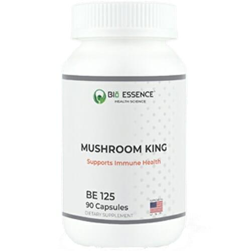 Bio Essence Health Science Mushroom King