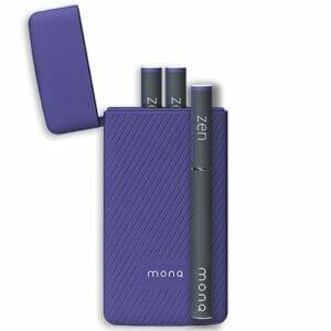 MONQ R Zen, Rechargeable Pen & Interchangeable Pods