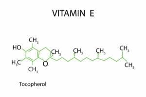 A-tocopherol, vitamin e
