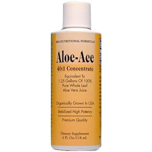 Bio-Nutritional Formulas Aloe-Ace