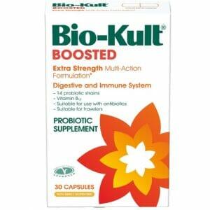 Bio-Kult Boosted Probiotic