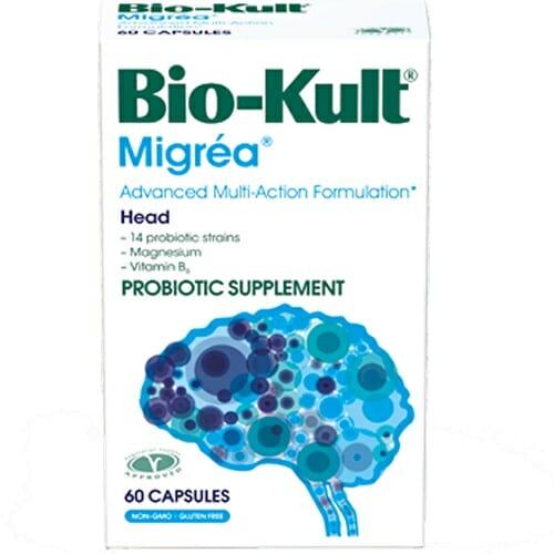 Bio-Kult Migréa Probiotic