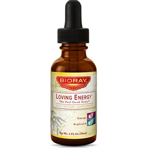 BioRay Loving Energy Organic
