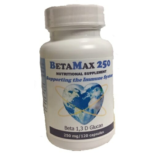 Chisolm Biological Labs Beta Max 250 mg