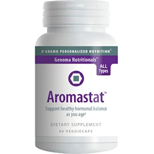 D'Adamo Personalized Nutrition Aromastat