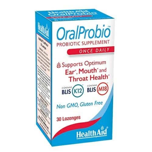 Health Aid America OralProbio