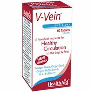Health Aid America V-Vein