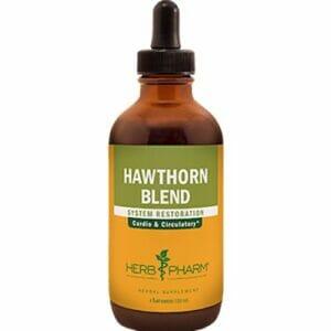 Herb Pharm Hawthorn Blend