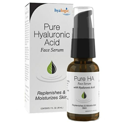 Hyalogic Episilk Pure Hyaluronic Acid Serum