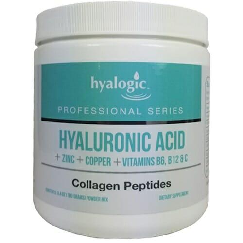 Hyalogic HA Collagen Peptide