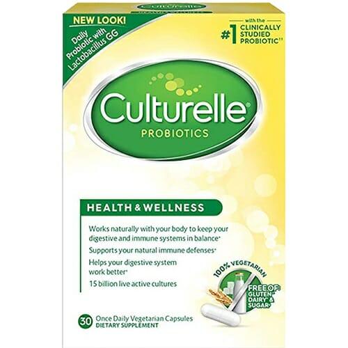 i-health Culturelle Health & Wellness