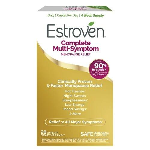 i-health Estroven Comp Menopause Relief