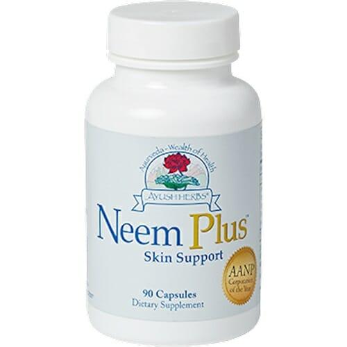Ayush Herbs Neem Plus