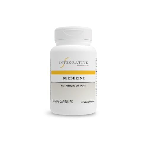 Integrative Therapeutics Berberine 500 mg