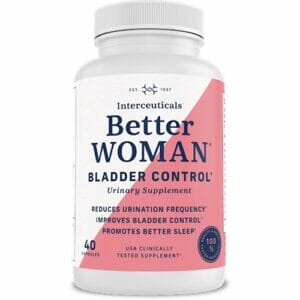 Interceuticals Better Woman