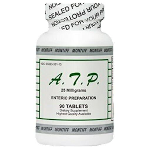 Montiff ATP 25 mg