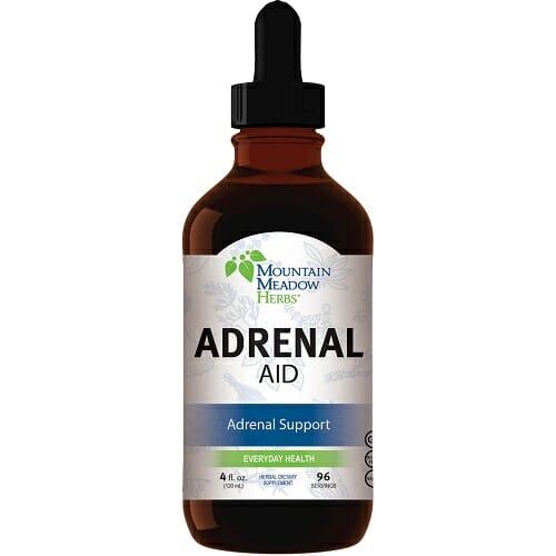 Mountain Meadow Herbs Adrenal Aid