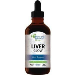 Mountain Meadow Herbs LiverGlow