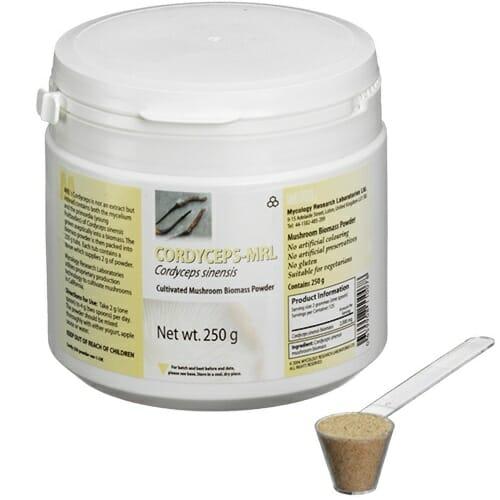 Mycology Research Labs Cordyceps Sinensis-MRL Powder