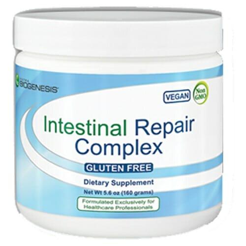 Nutra BioGenesis Intestinal Repair Complex