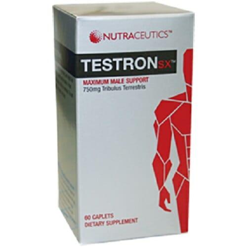 Nutraceutics Testron SX
