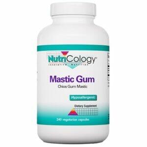 Nutricology Mastic Gum