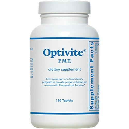 Optimox Optivite P.M.T