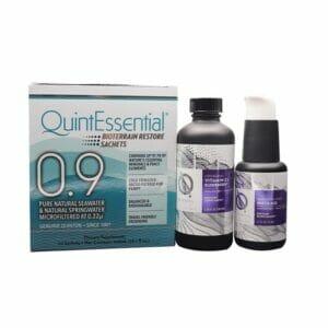 Quicksilver Scientific Seasonal Relief Bundle