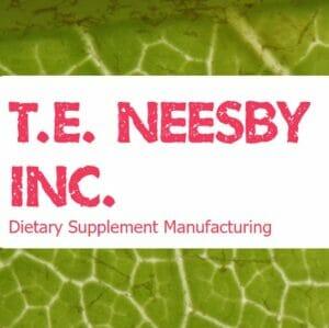 T.E Neesby Inc