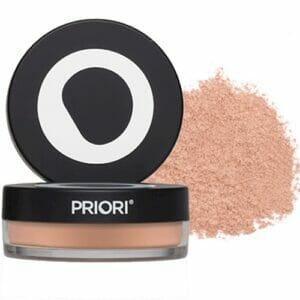 Priori Skin Care Minerals