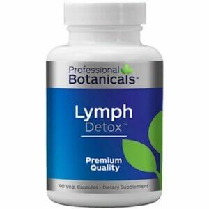 Professional Botanicals Lymph Detox