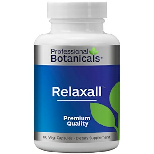 Professional Botanicals Relaxall