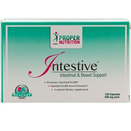 Proper Nutrition Intestive 500 mg