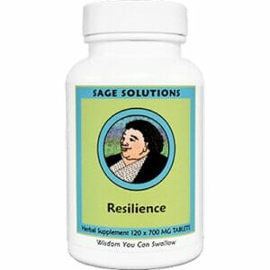 Sage Solutions by Kan Resilience