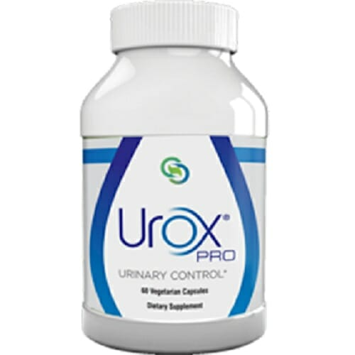Seipel Group UroxPro Urinary Control