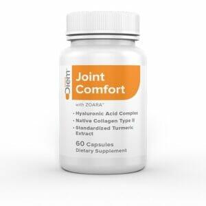 Diem Joint Comfort with Zoara