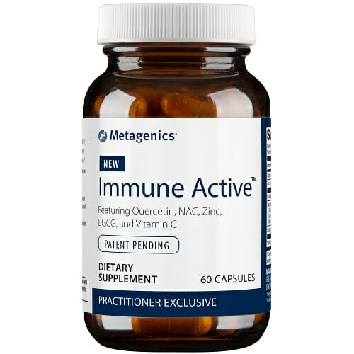 Metagenics Immune Active