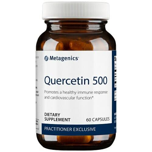 Metagenics Quercetin 500