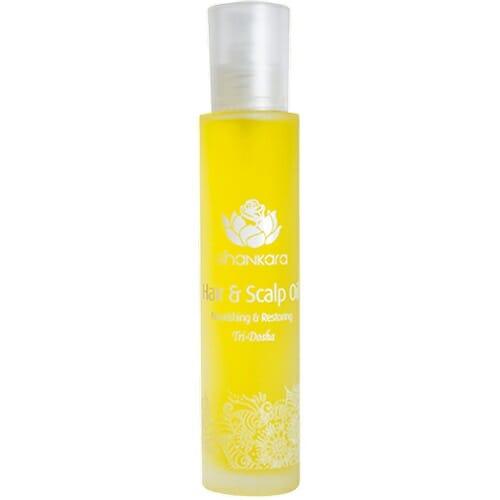Shankara Inc Hair and Scalp Oil